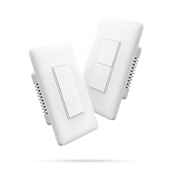 Smart Wall Switch (No Neutral)