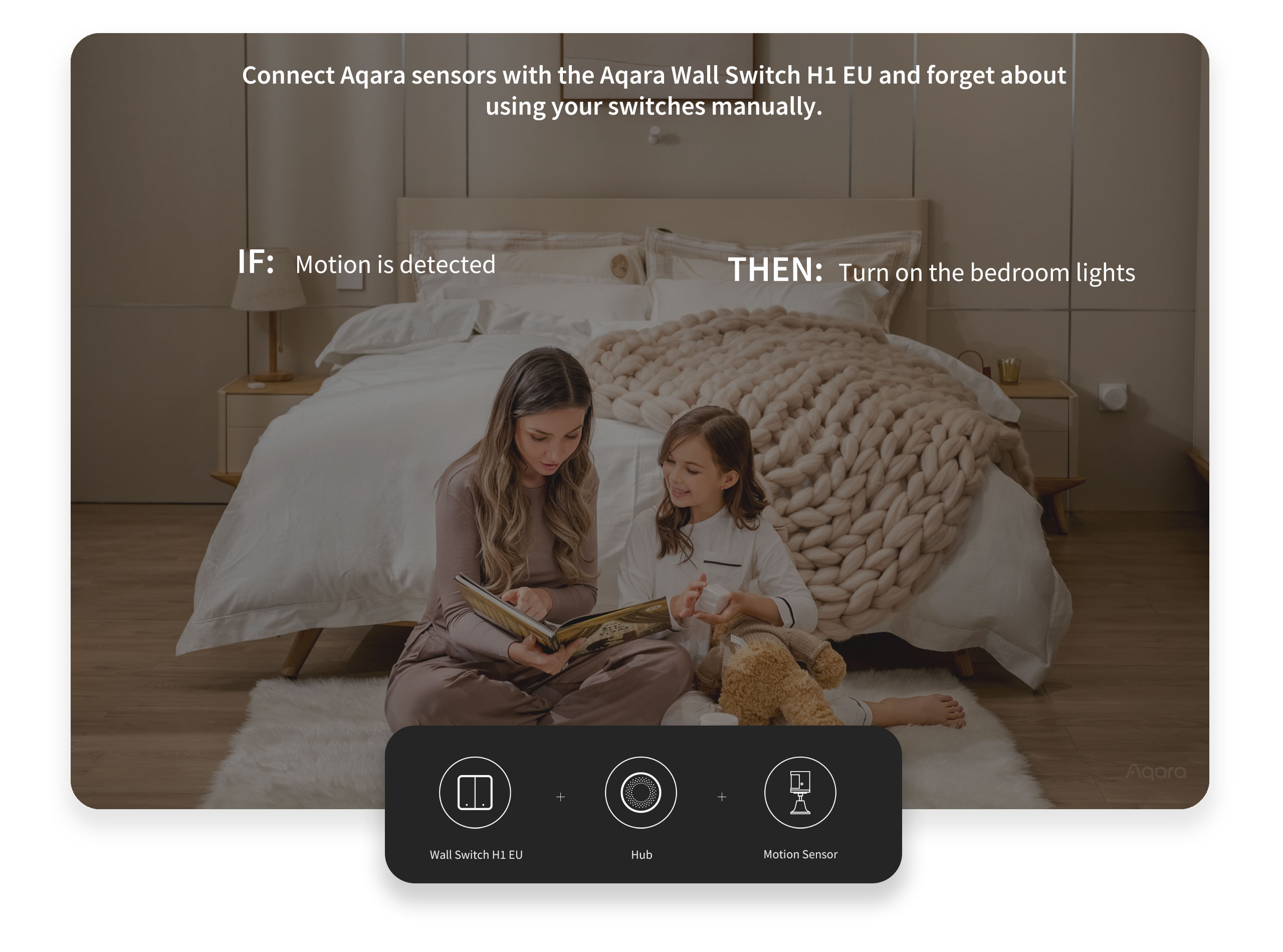 Smart Wall Switch H1 (No Neutral)